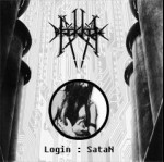 BLACKLODGE - Login : Satan