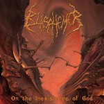 BLASPHEMER - On The Inexistence Of God