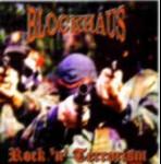 BLOCKHAUS - Rock'n'Terrorism