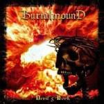 BURIALMOUND - Devil's work