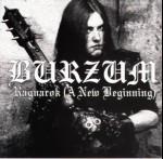 Burzum - Ragnarok