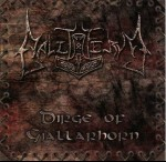 CALCIFERUM - Dirge Of Gjallarhorn