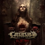 CARCARIASS - Hell and Torment