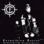 CARPATHIAN FOREST - We're Going To Hell For This..Over A Decade Of Perversions