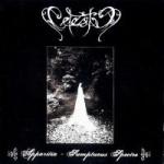 CELESTIA - Apparitia - Sumptuous Spectre