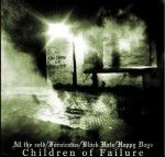 CHILDREN OF FAILURE - 4-Ways-Split
