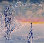 CROSSBOW - Break The Ice