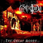 CRUCIFICTION - The Great Agony