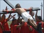 crucifié_volontaires