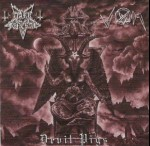 DARK FUNERAL - Devil pigs