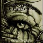 DARK LEGION - Eternity Of Nothing