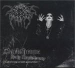 DARKTHRONE - Holy Darkthrone