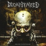 DECAPITATED - Organic Hallucinosis