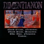 DIMENTIANON - Promo 2003