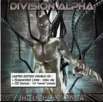 DIVISION ALPHA - Replika