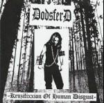 DODSFERD - Kruzifixxion of human disgust