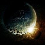 EMPIRE AURIGA - Ascending The Solarthrone