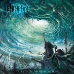 ENTHEAN - Priest of Annihilation