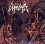ENTHRONED - Towards The Skull Throne Of Satan