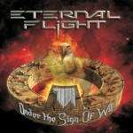 ETERNAL FLIGHT - Under the sign of Will