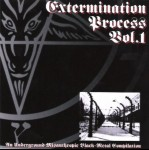 EXTERMINATION PROCESS - Volume I
