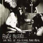 FENRIZ PRESENTS... - The best of old school black metal