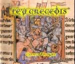 FEU GREGEOIS - Guerres Franques