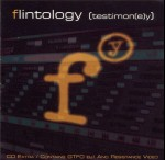 FLINTOLOGY - Testimon(e)y