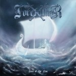 FOREFATHER - Last Of The Line