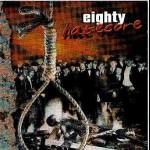 FRATERNITE BLANCHE - Eighty Hatecore
