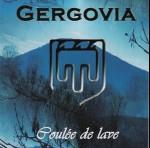 GERGOVIA - Coulée de lave