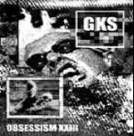 GLAUKOM SYNOD - Obsessism XXIII