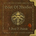 GOAT OF MENDES - A book of shadows