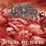 GORETRADE - Ritual of flesh
