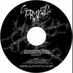 GORYPTIC - Cdr 2 titres promotionnel