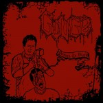 GOUGE - Doomed To Death