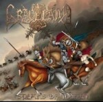 GRAVELAND - Spear Of Heaven