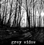 GREY WIDOW - I