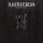 HAERETICUS - Our Legions Fight Religions