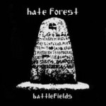 HATE FOREST - Battlefield