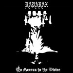 HAVARAX - No access to the divine