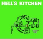 HELL'S KITCHEN - Doctor's oven