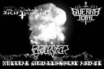 Hell Torment / Guerra Total / Perversifier - Nuklear Metalkoholic Attack