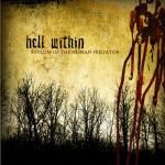 HELL WITHIN - Asylum of the human predator