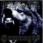 HUMUNGUS - Humungus / Wolfsangel