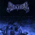 HYSTERIA - Abyssal Plains Of Chaos