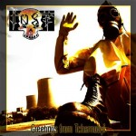 I.O.S.T. - Greetings from Tchernobyl