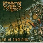IMMORTAL RITES - Art Of Devolution