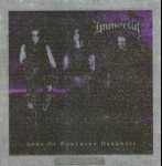IMMORTAL - Sons Of Northern Darkness – Deluxe Edition