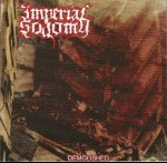 IMPERIAL SODOMY - Demolished